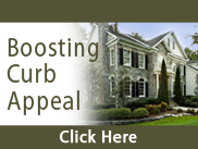 Boosting Curb Appeal