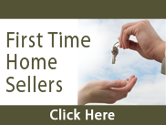 Button: First-time Home Seller, Click Here
