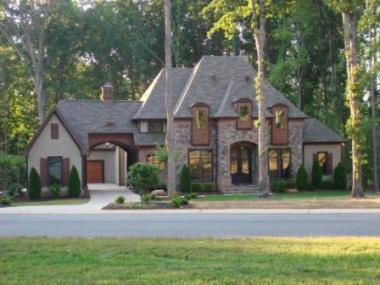 French Provincial Style  Search the MLS for homes for sale in Goodlettsville Hendersonville White House and Springfield Tennessee