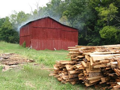 Homes for Sale Robertson County Tennessee Tabacco Barn