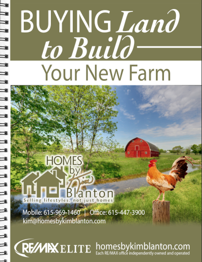 Lake Home Property Expert eBook