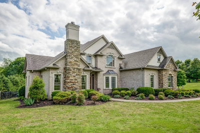 Franklin, TN Luxury Home