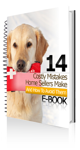 14 costly mistakes when selling your home