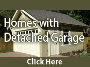 Homes with Detached Garages Hendersonville TN Gallatin Tn White House TN