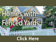 Homes with fenced Yards Nashville hendersonvillle gallatin tn