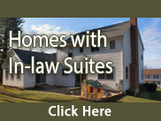 Homes with In-law quarters and in-law suites nashville tn area