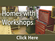 Homes with workshops Middle TN