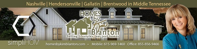 gallatin Tn homes for sale