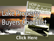 Button: Lake Buyers Checklist