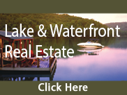 Search Lake and Waterfront Homes for Sale