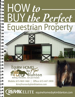 How to buy the perfect horse property